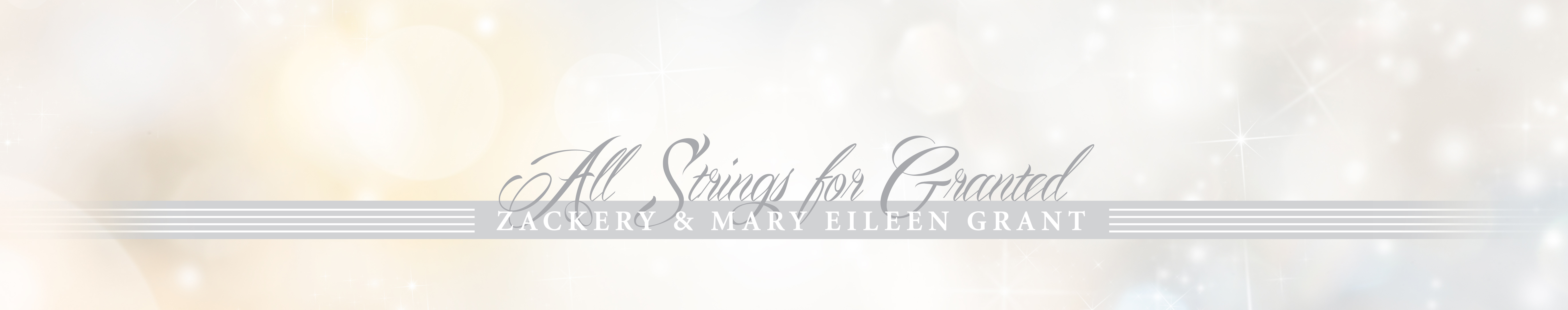 string quartet shreveport logo wedding music
